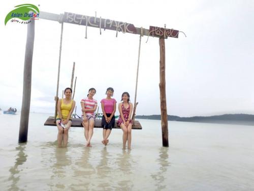 Đoàn khách sạn Kim Đô tham quan vương quốc Campuchia khởi hành 28-05-2018