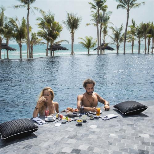 JW Marriott Phu Quoc - 'khu nghỉ dưỡng mới đẳng cấp nhất châu Á'