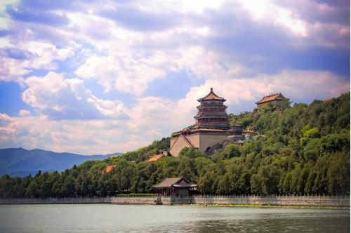 Khám phá cung điện mùa hè Di Hòa Viên - Bắc Kinh