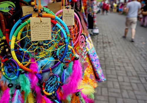 Nên mua gì làm quà khi du lịch Bali - Indonesia