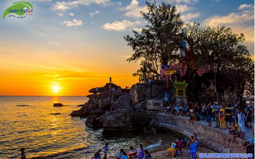 Top 9 địa điểm du Lịch không thể bỏ qua khi đến Phú Quốc