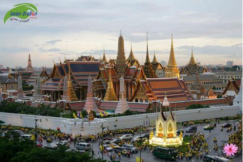 Các địa điểm ưa thích tại Bangkok, Thái Lan