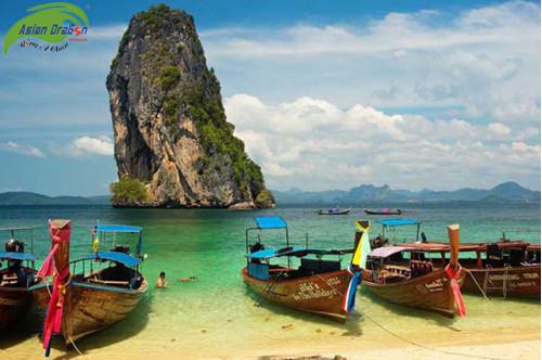 Hướng dẫn kinh nghiệm đi du lịch Thái Lan