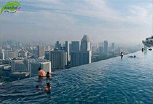 Những lý do khiến bạn nên ghé thăm đất nước Singapore tươi đẹp