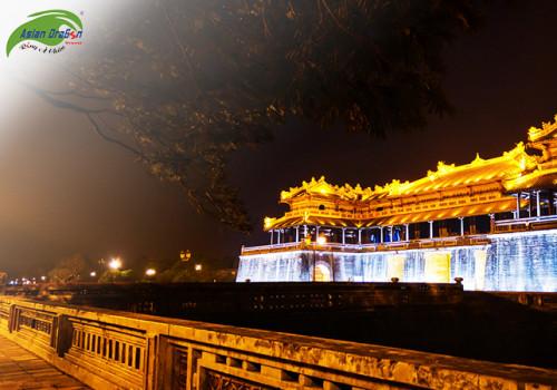 Đà Nẵng-Hội An-Bà Nà- Huế- Phong Nha