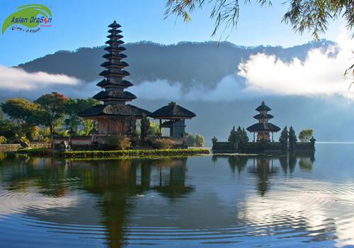 Bali - Thiên đường biển đảo