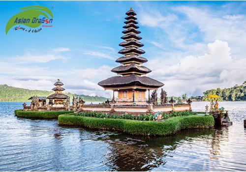 Khám phá đất nước vạn đảo Bali - Indonesia