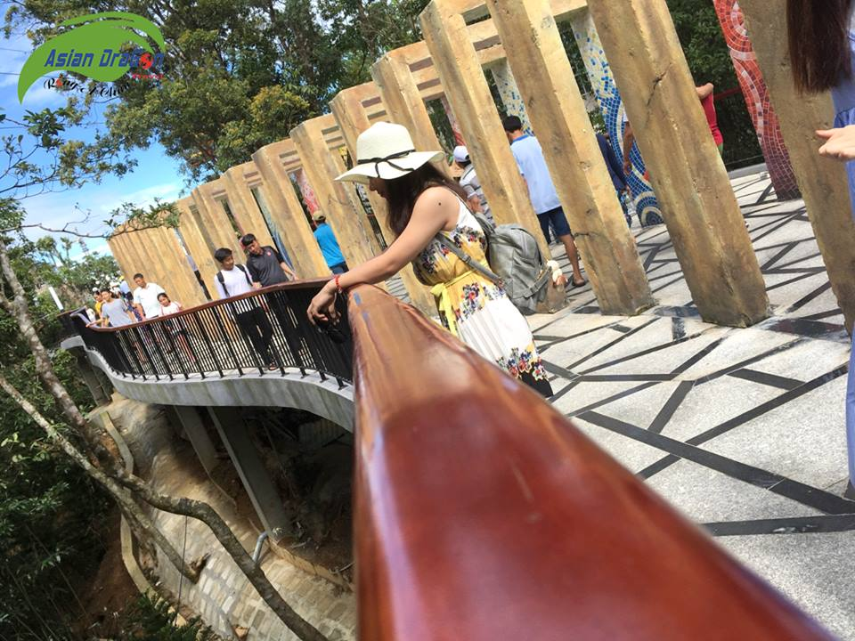 Tour Đà Nẵng Bà Nà Hội An
